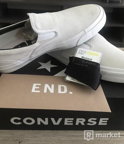 Converse One Star CC Slip-On / BNWT