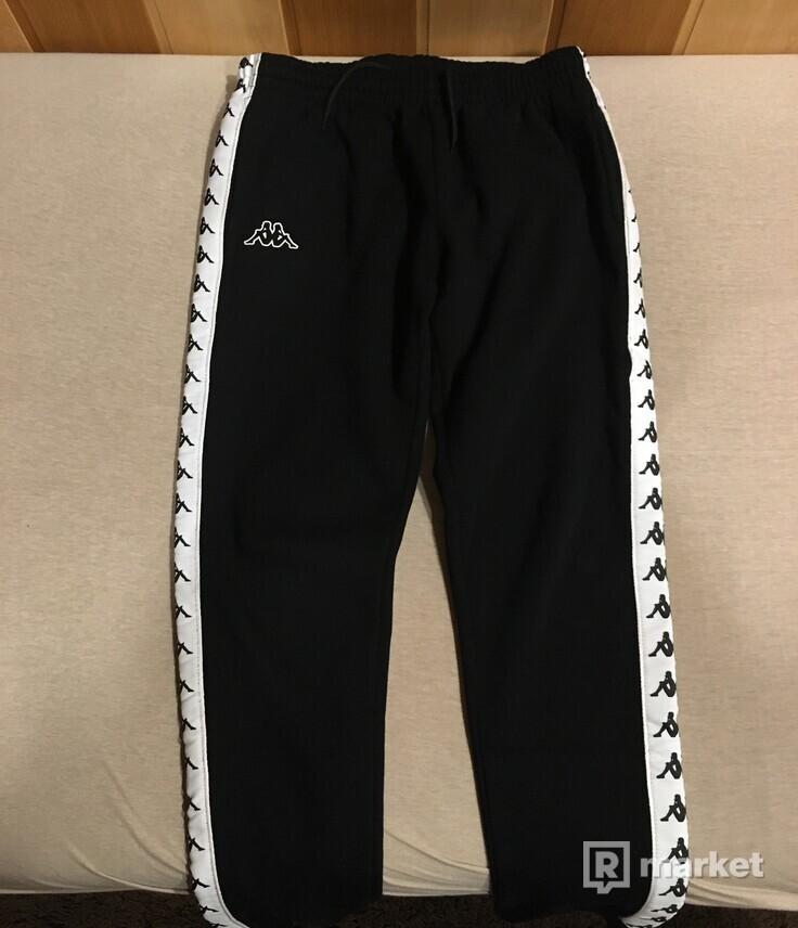 Kappa pants tepláky - Vymením  8ed038c80b