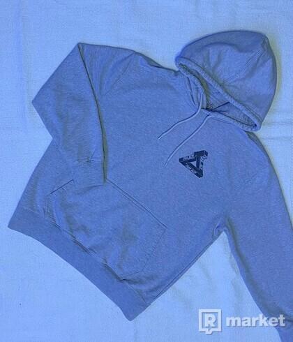 Palace tri-wobble hoodie