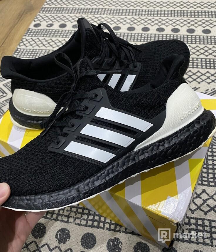 Adidas Ultraboost 4.0 Orca 45 1/3