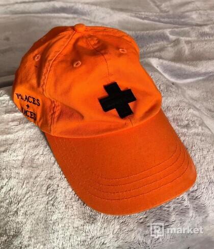 P+F DAD CAP kšiltovka