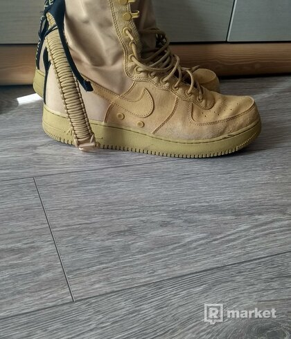 Nike Special force Air force 1