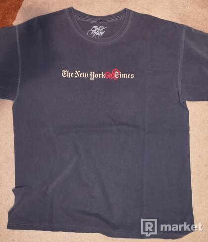 """F*ck Them """"ALLWAYS a GOOD TIME in NYC"""" Tee"""