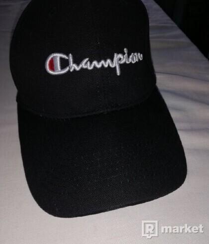 Champion šiltovka