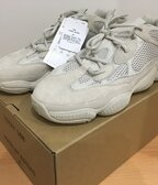 Adidas Yeezy 500 Blush EU46/UK11