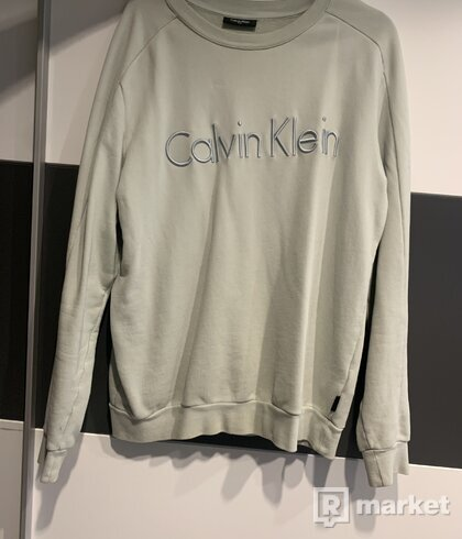 Calvin Klein Mikina