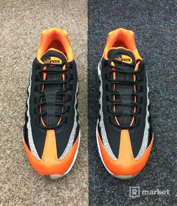 Nike Air Max 95 Safari