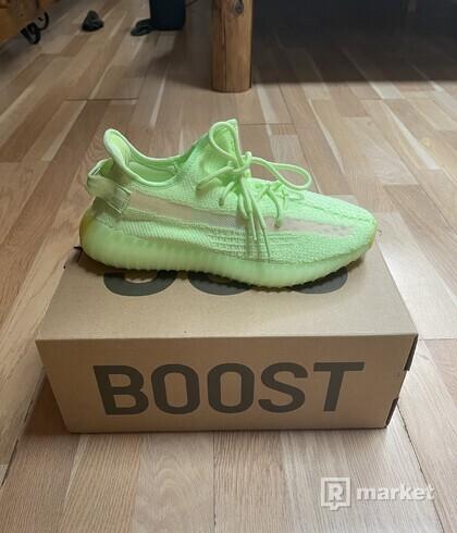 Yeezy Boost 350 V2 GID Glow