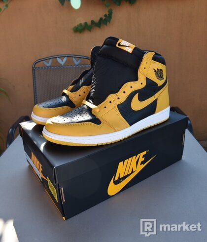 Nike Air Jordan 1 High Pollen