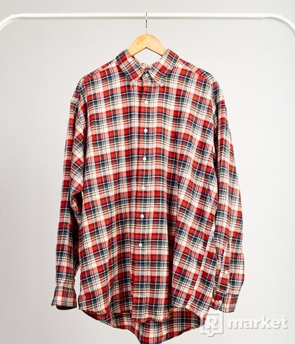 Refresher Vánoce: Košile Ralph Ralph Lauren