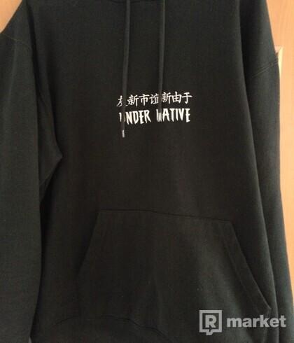Undernative 3M hoodie