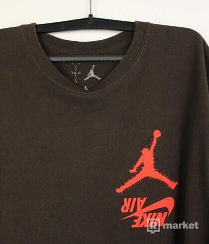 Nike Air Jordan x Cactus Jack HIGHEST