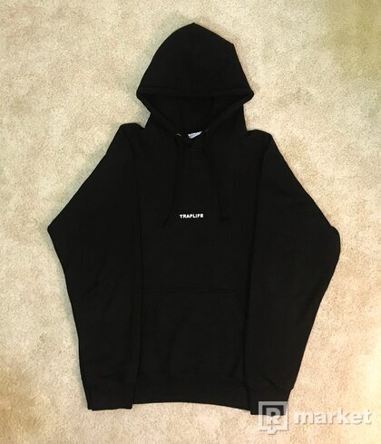 Traplife Hoodie