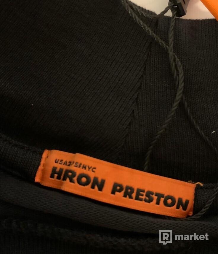Heron Preston Turtle Neck