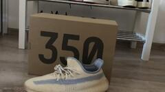 Yeezy Boost 350 v2 Linen