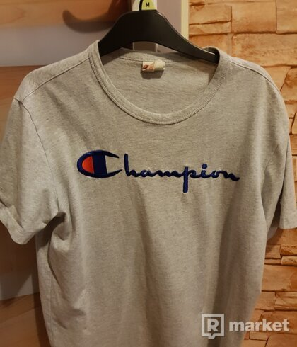 Champion pánske tričko