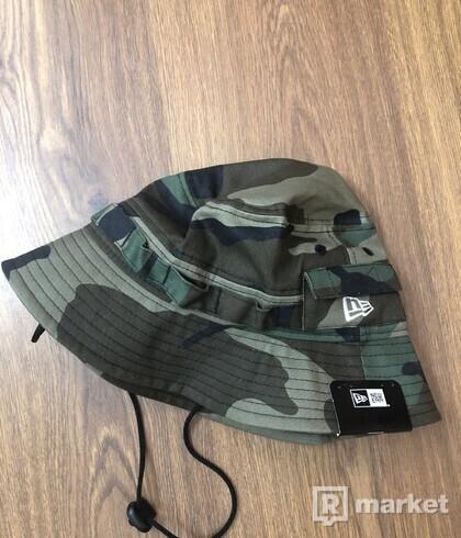 New era maskacovy klobuk