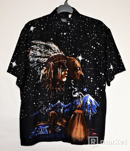 Indian Midnight Shirt