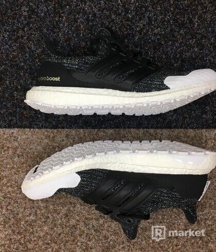 Adidas x GOT Ultraboost