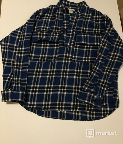 Fear of God Flannel Shirt
