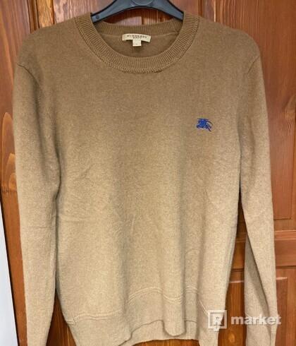 Burberry CASHMERE Sweatshirt
