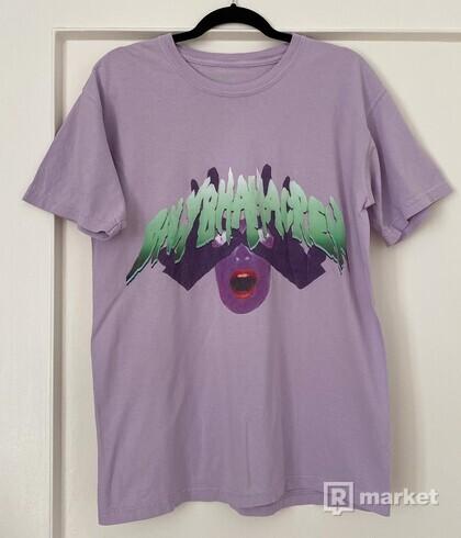 Dalyb Wow tričko