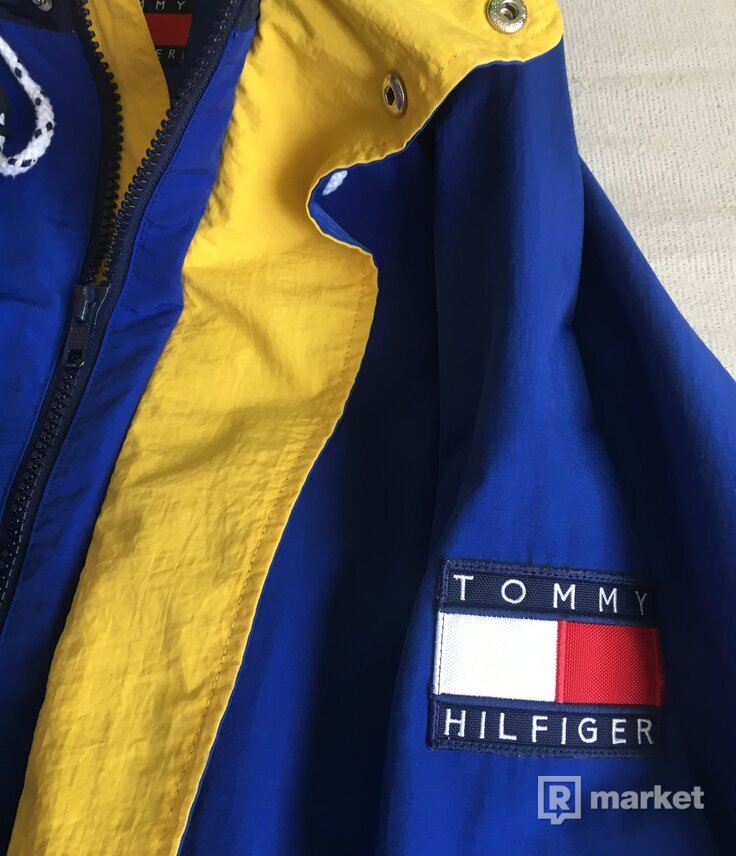 Bunda Tommy Hilfiger
