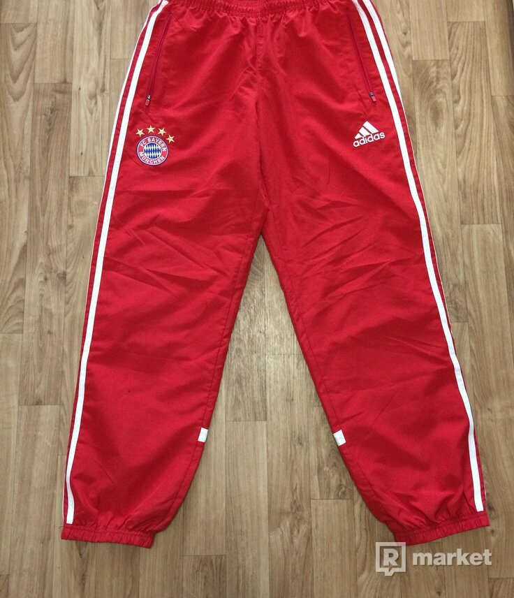 Adidas Bayern Pants