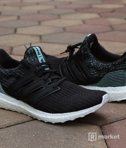 Ultra Boost Parley - vel. 42