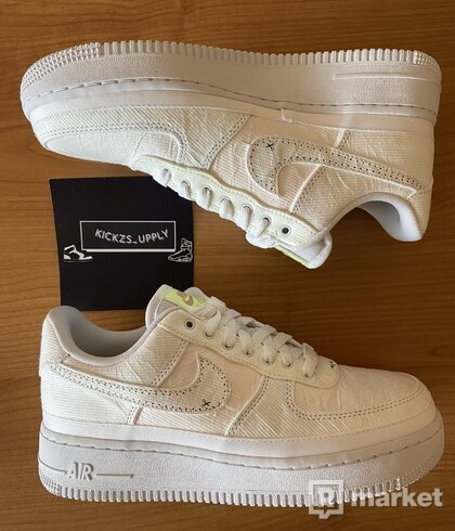 Nike Air Force 1 Low Reveal Tear-Away Arctic Punch (W)