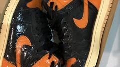 Nike Air Jordan Sbb 3.0 45