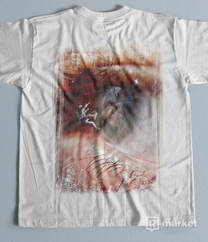 Lost T Shirt