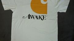 Carhartt x Awake NY tričko