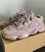Adidas Yeezy 500 Soft Vison