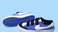 Nike SB Zoom Blazer AC Kevin and Hell