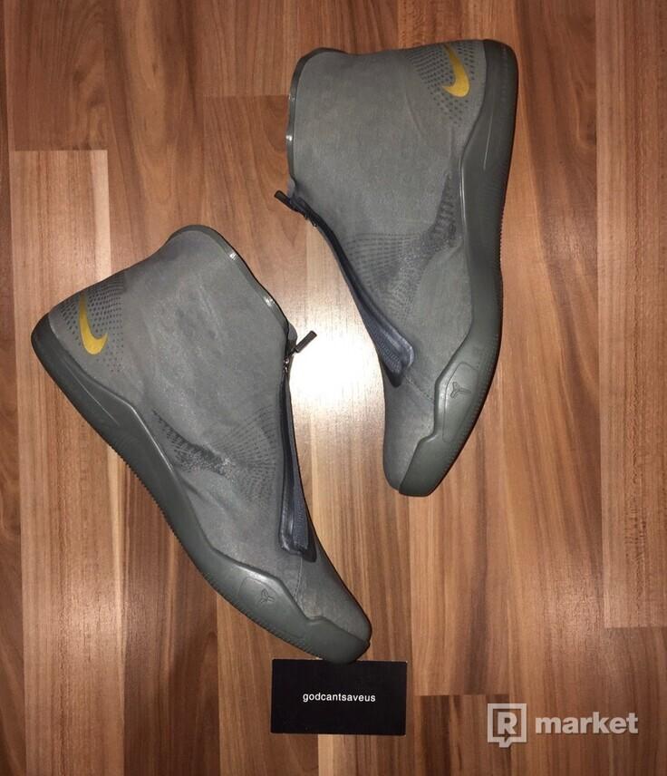 Nike Kobe 11 ALT Tumbled Grey