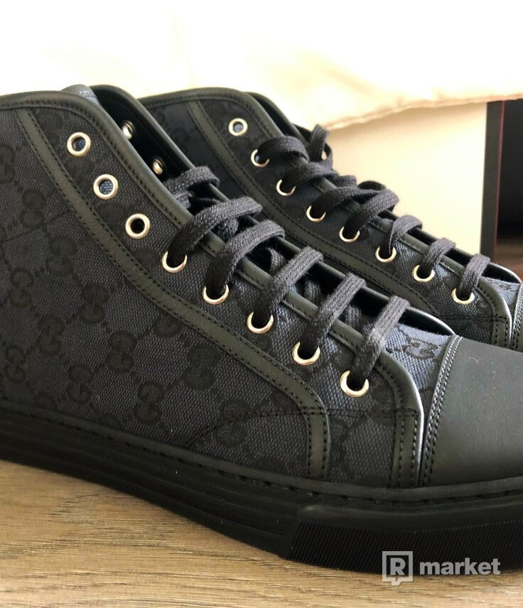 Gucci High Top