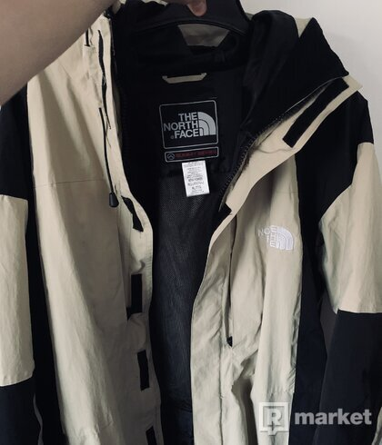 The North Face x GoreTex