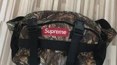Supreme waist bag FW19