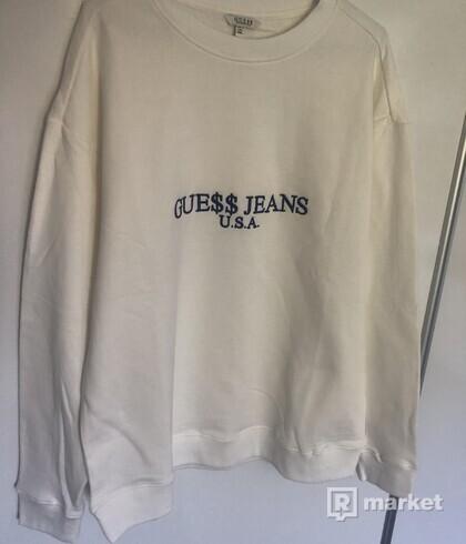 GUE$$ x Asap rocky Sweatshirt