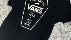 Vans tričko