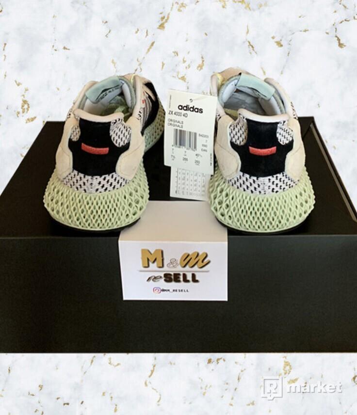 Adidas 4D