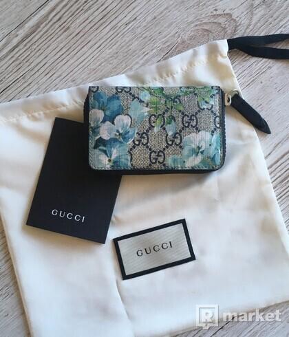 Gucci Bloom Wallet