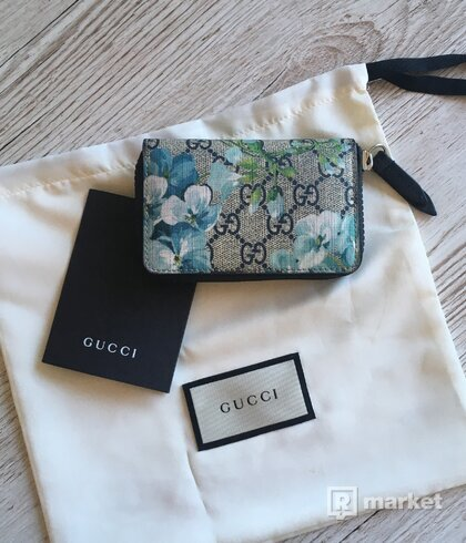 Gucci Bloom Wallet