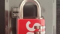 Supreme  Numeric Lock