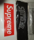 Supreme x New Era  Seguin Arc Logo Headband