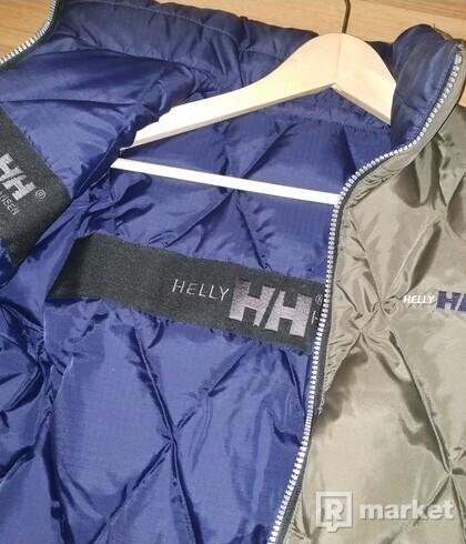 Helly Hansen Reversible Puffer Jacket