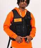 Sixth June tactical vest