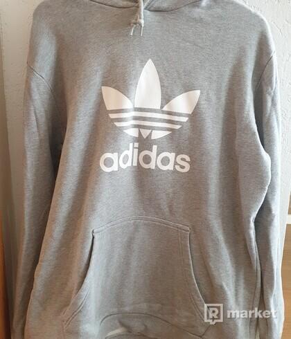 STEAL! Adidas Trefoil Hoodie