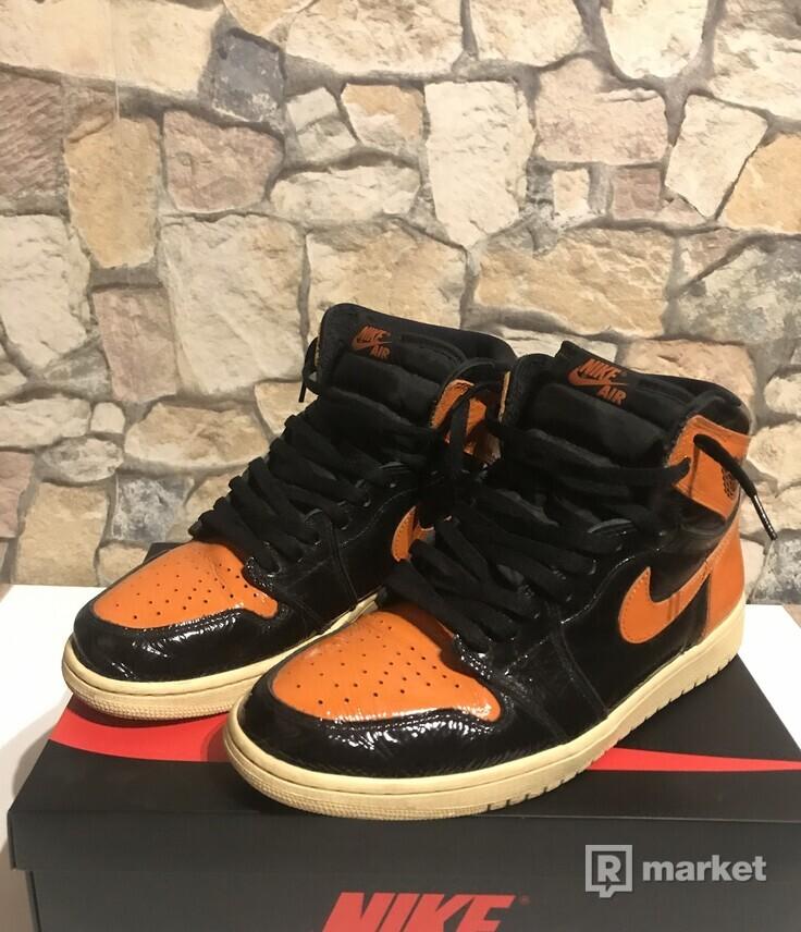 Air Jordan 1 SBB 3.0